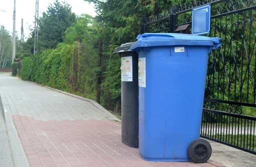 <b>Komunikat dot. odbioru odpadów</b>