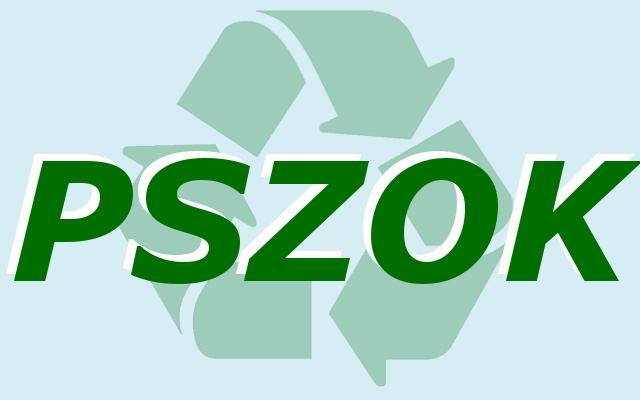 <b>Punkt Selektywnego Zbierania Odpadów Komunalnych</b>