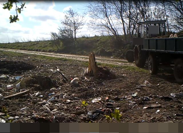 <b>''Dzikie'' wysypiska śmieci pod szczególną kontrolą</b>